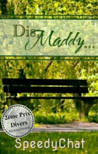 Dis, Maddy... cover