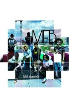 MFB~COMPLETED by 7evenTeenn