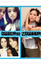 Arranged Marriage (Caminah fanfic) by __GooDVibez__