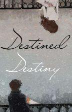 Destined Destiny by imallien