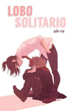 Lobo Solitario • Wolfstar by ale-ra