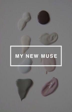 my new muse ❧ showhyuk by snowyxiu