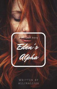 Eden's Alpha cover