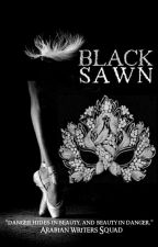 Black Swan بقلم ArabianWritersSquad