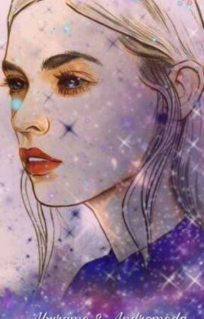 Andromeda & Aburame by Shortstack10k