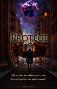 Protège-Moi [en cours] cover