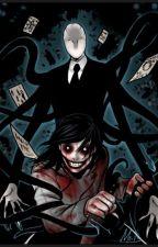 SCP - Rencontre avec vos cauchemars [Livre 2] by Creepypasta_Zombies