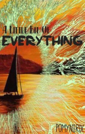 A Little Bit Of Everything by Kurutta_Meinu