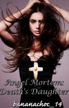 Angel Mortem, Death's Daughter cover