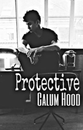 Protective    Calum Hood by outerspxcecalum