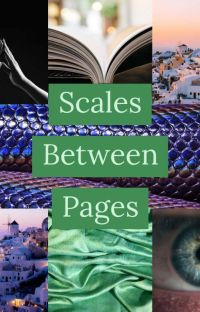 Scales Between Pages cover