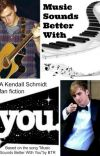 Music Sounds Better With You cover