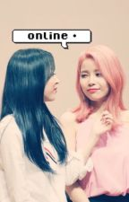 online • [moonsun] COMPLETED  by BYULSTAGRAM