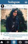 Instagram || a Joe Sugg Story cover
