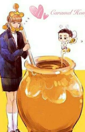 Caramel Honey by Chibi_kuma