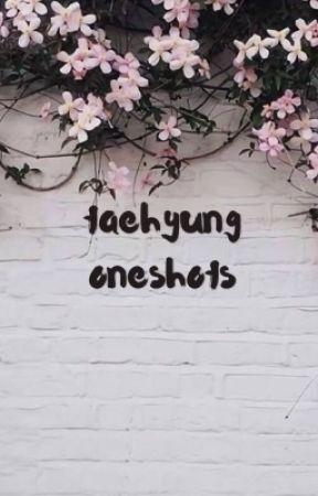 taehyung oneshots by _allycorn_