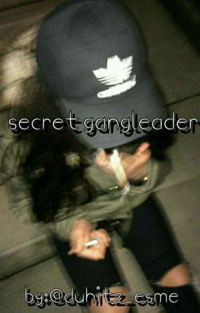 Secret GangLeader by duhitz_esme