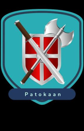 Patokaan by OK-Author