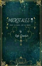 M I C R O T A L E S  3 | by ramchanduri