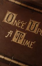 Once Upon a Time by delanostellaire04
