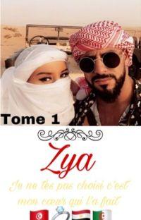 Zya : «Je Ne T'ai Pas Choisi C'est Mon Cœur Qui L'a Fait» cover