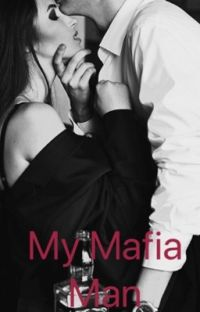My Mafia Man cover