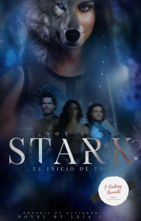 ¿SOY UNA STARK? | 𝐈 | Juego de Tronos by leiastxrk