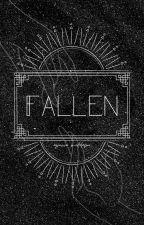 Fallen ✔️ by fist_of_sarcasm