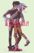 I LOVE YOU! by KingaMorus