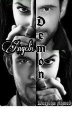 Angelic Demon by Warisha_Ahmed