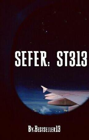 SEFER: ST313 by Bestseller13