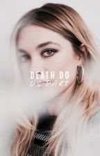 DEATH DO US PART | RHAEGAR TARGERYAN  by scarlethuffle