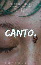 Canto. by fudeuniall