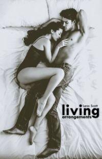 Living Arrangements cover