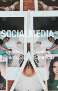 social media: martijn garritsen & camila mendes cover