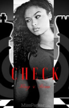 C H E C K  by MissParker_