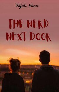 The Nerd next door. cover