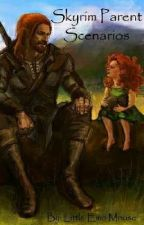 Skyrim Parent Scenarios {REQUESTS OPEN} by littlemomouse