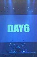 Lirik Lagu DAY6 Lengkap by _09x12