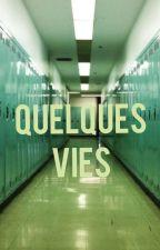 Nouvelles by Cloudsreads