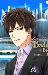 KISSED BY THE BADDEST BIDDER (fanfic) SEASON 2 - THE UNEXPECTED TWIST OF FATE cover