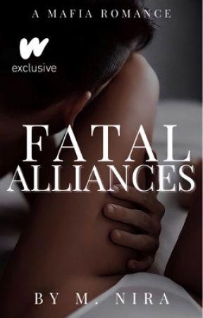Fatal Alliances [✗] by littletownlady