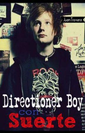 Directioner Boy con Suerte. (Harry Styles y Tu) by JuanTrovero
