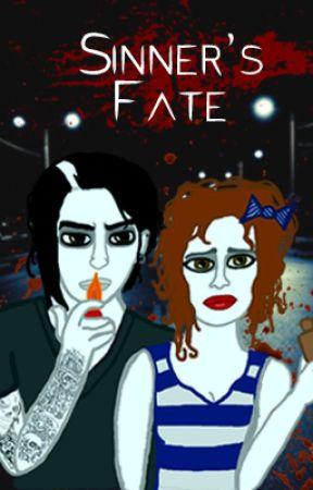 Sinner's Fate by MissAtropine