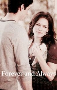 Forever and Always (A Naley fanfiction) cover