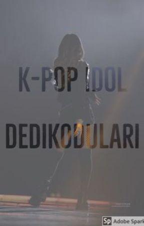 K-pop İdolleri hakkındaki dedikodular by fulusu