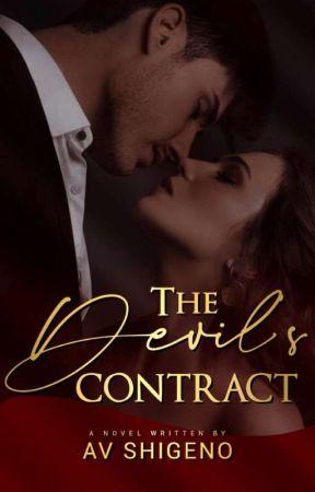 The Devil's Contract by avshigeno