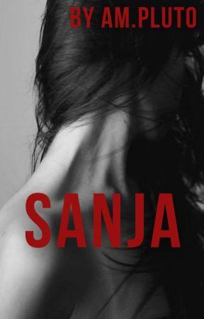 Sanja  by AMMYPluto