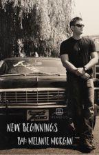 New Beginnings (JensenXReader) by spntrueforever