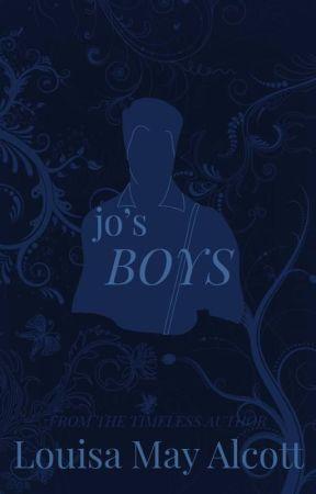 Jo's Boys by LouisaMayAlcott